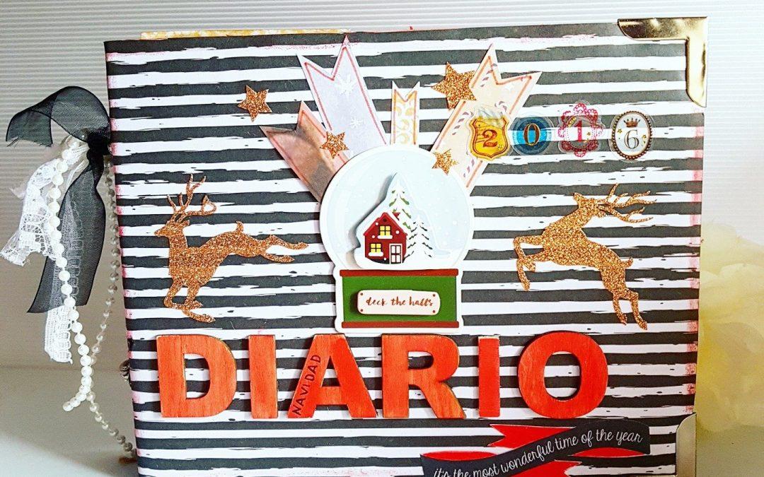 Diario de Navidad – Kira Creaciones