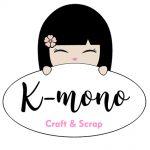 Logo K-Mono 15x15
