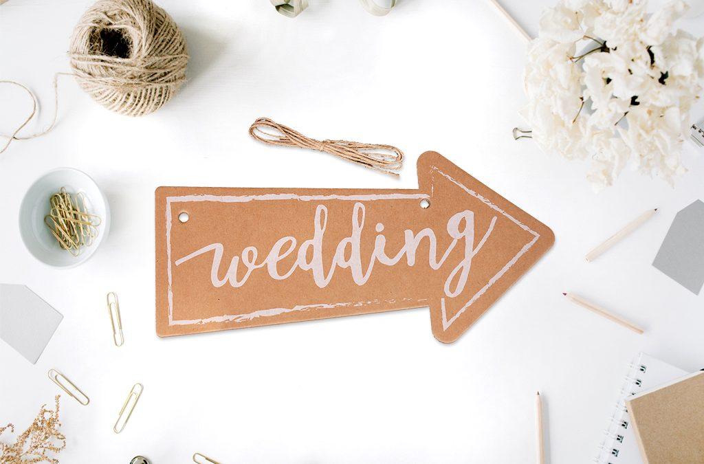 """Ganadora del sorteo """"Wedding Series"""""""