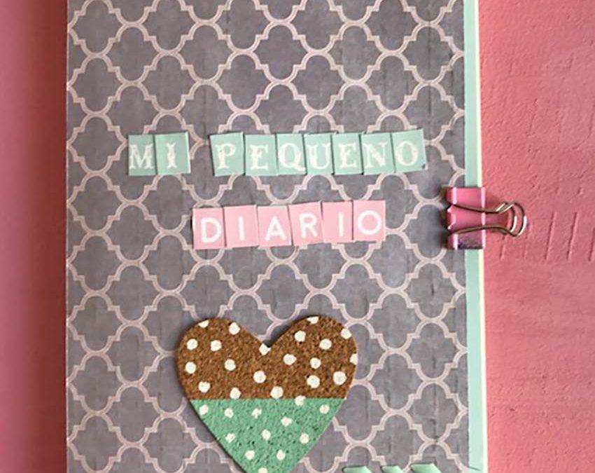 Mi pequeño diario – Sandra K-Mono