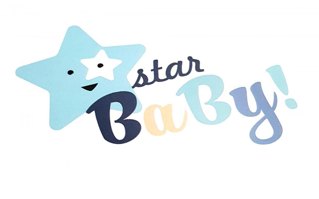 Nueva colección – Star Baby Boy