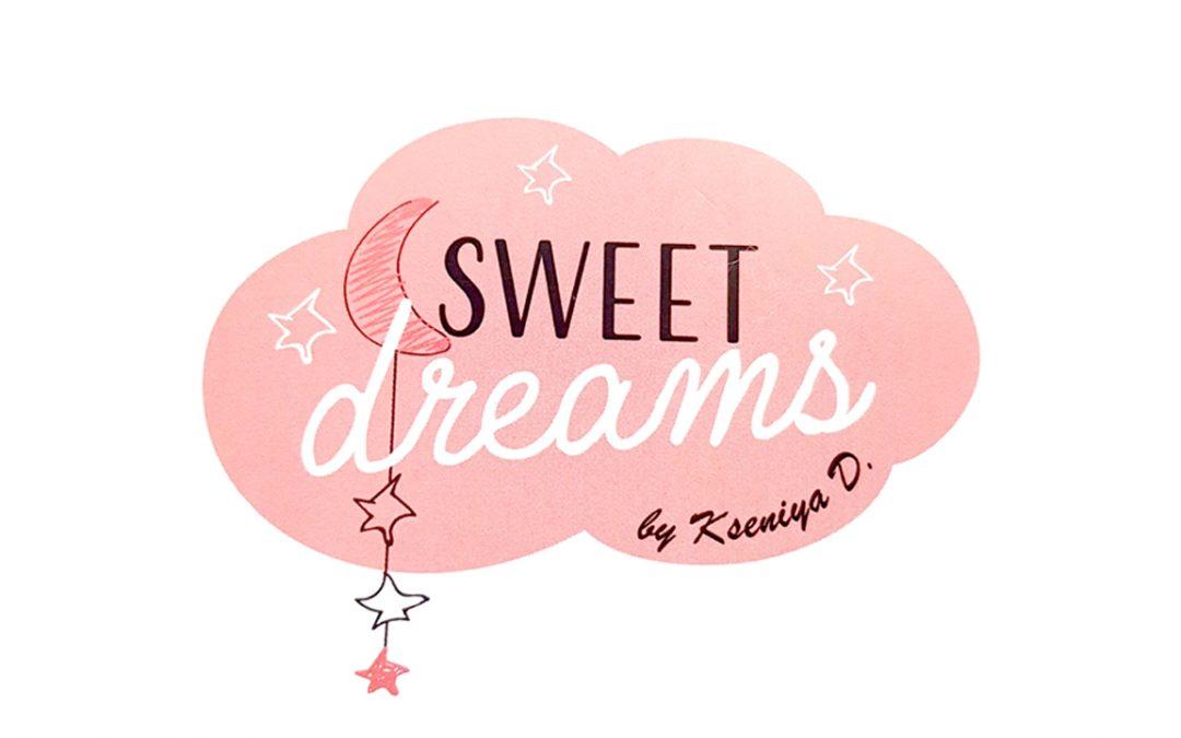 Nueva colección – Sweet Dreams Girl