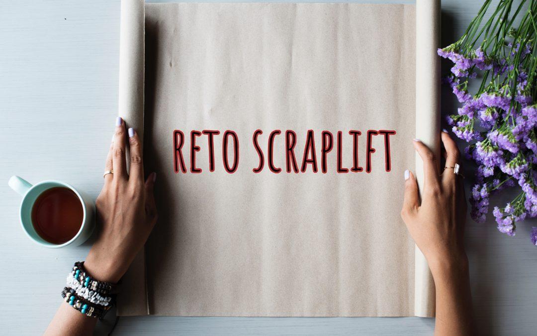 Reto Scraplift – Dk Ladies