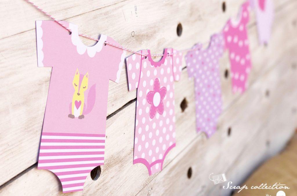 Baby Girl – Vanesa K-Mono